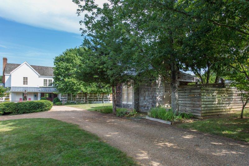 Plainfield Cottage ist ein perfekter Rückzugsort!
