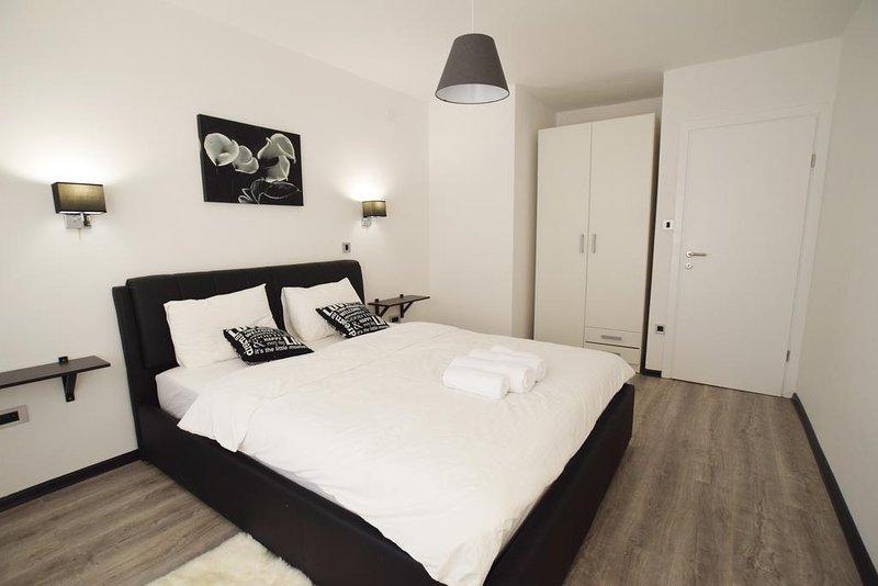Apartman Plitvice Paradise, vacation rental in Vrelo Korenicko