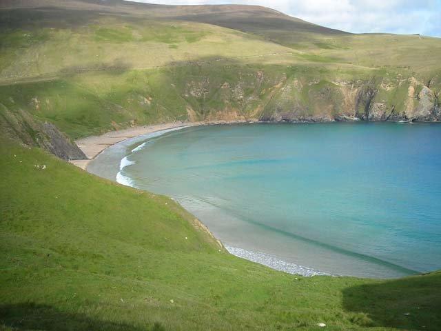 Malin Beg, County Donegal