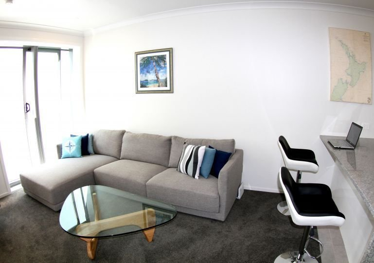 Apartamento moderno, soleado y tranquilo, recientemente reformado.