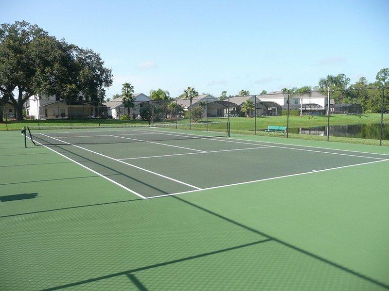 lake berkley 1029 tennis