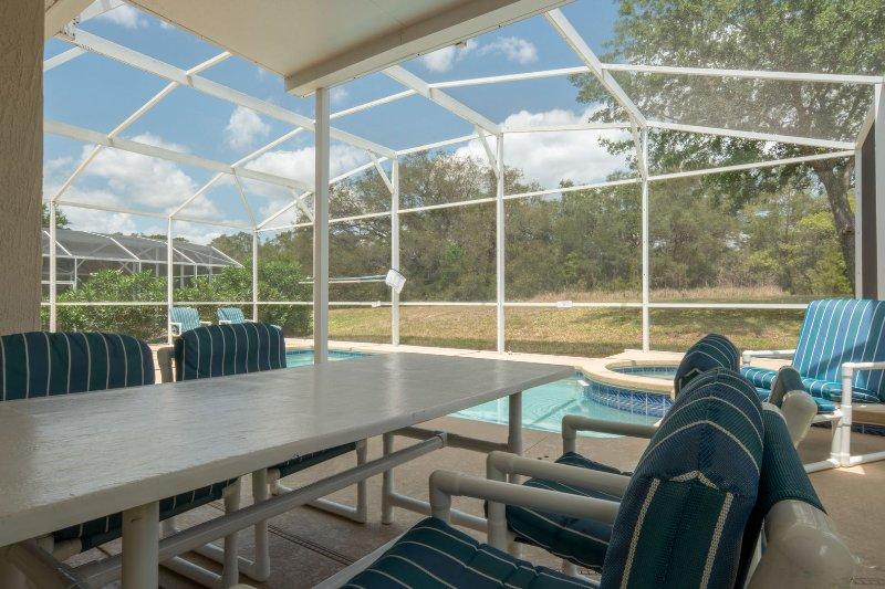 Highlands Reserve 1434 1 piscina