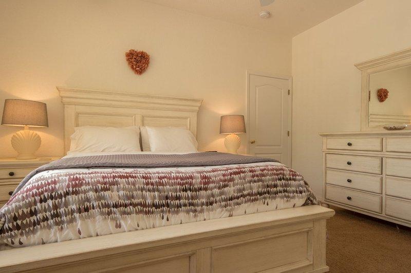 Highlands Reserve 1434 cama matrimonial 1 Rey