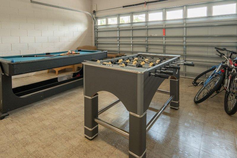 Highlands Reserve 1434 gamesroom