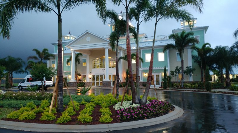 Entire House Disney World Area Has Internet Access and Wi ...