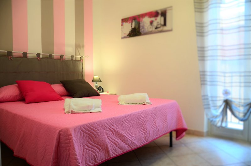 Casa dolce casa trilo, location de vacances à Aragona