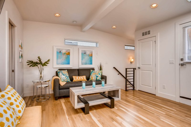 Tranquil Berkeley Guest House, holiday rental in Edgewater
