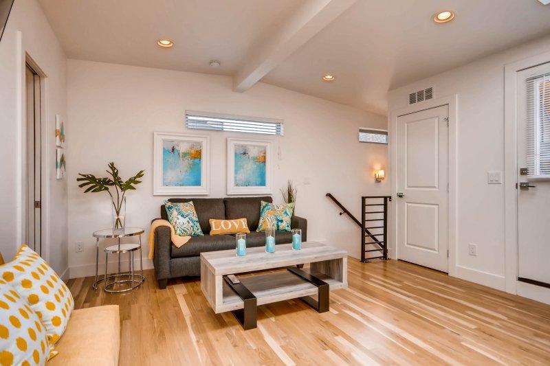 Tranquil Berkeley Guest House, aluguéis de temporada em Lakeside