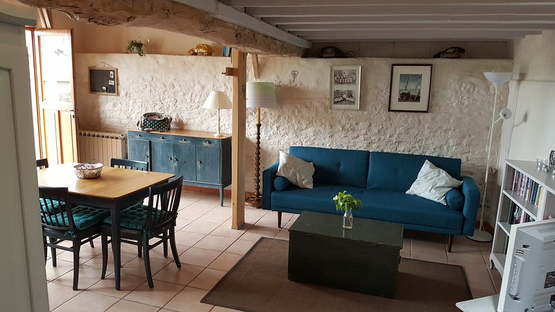 Les Pommiers, holiday rental in St Helier