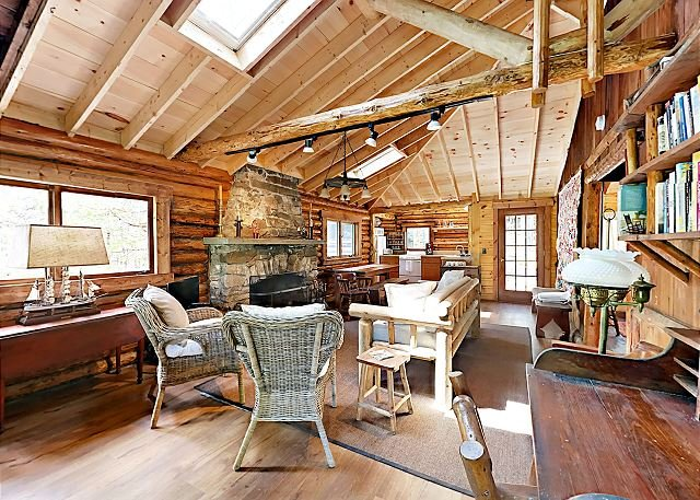 2br vintage sprucewold cabin w crooked pine float access updated rh tripadvisor com