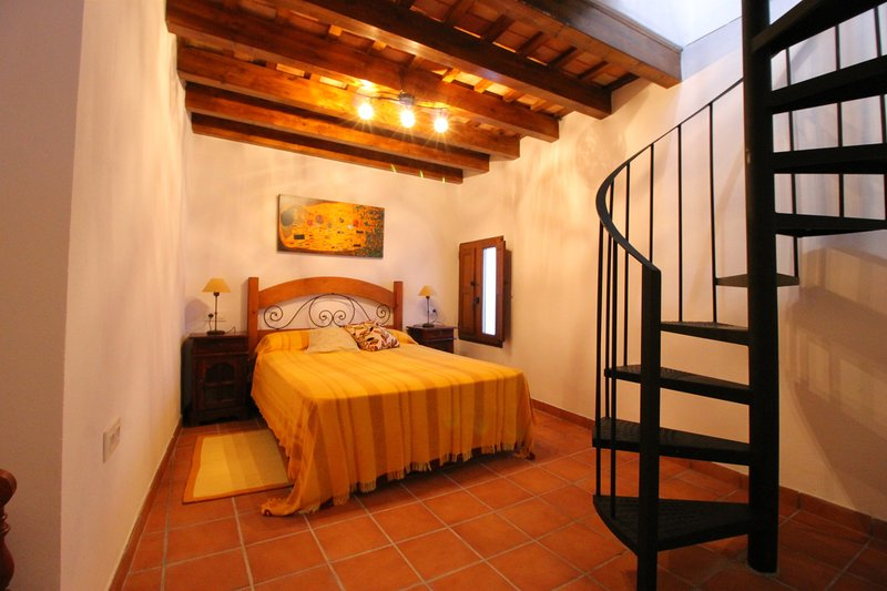 Beautiful apartment with charm in the heart of Vejer de la Frontera., holiday rental in Vejer de la Frontera