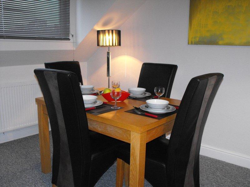 Saint Marys Apartments, Ferienwohnung in Harrogate