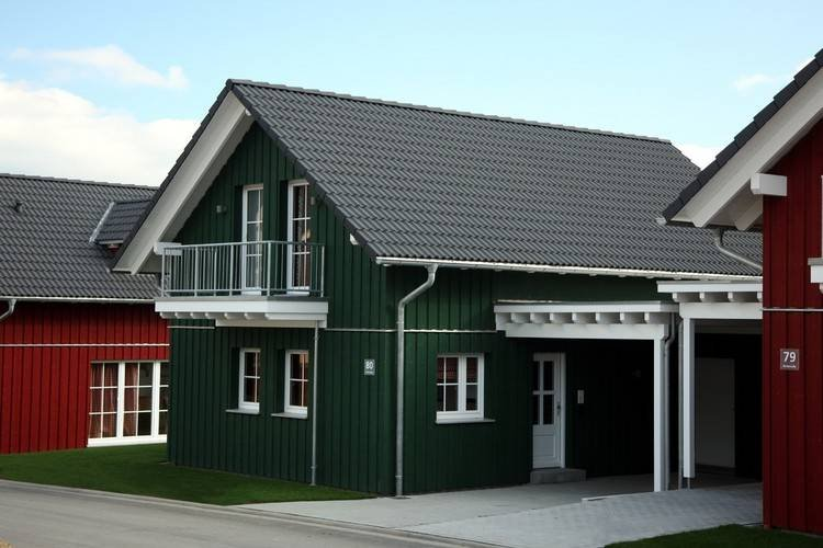 Luxurious holiday home with dishwasher, in the Hocheifel, holiday rental in Kottenborn