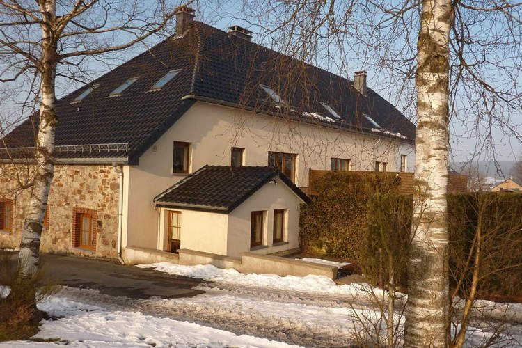 Cozy Cottage in Baugnez with Sauna, holiday rental in Malmedy