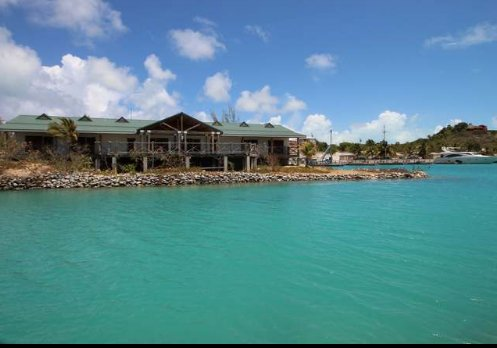 Low Cost Lodging for Divers or Groups up to 12 people, holiday rental in Providenciales