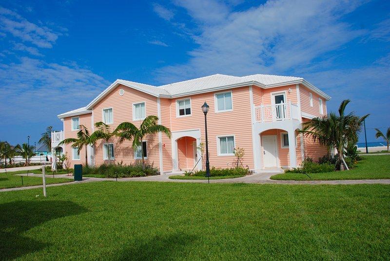 Tropical Paradise at Resorts World Bimini, Bahamas, alquiler de vacaciones en Bimini