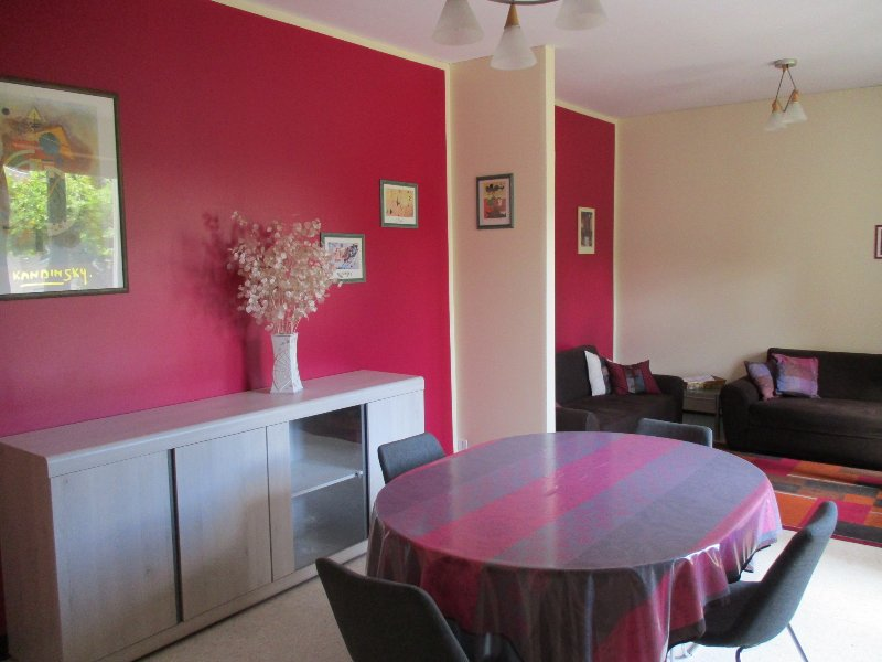 3 star gîte close to town center for 2/3 people – semesterbostad i Villefranche-de-Rouergue