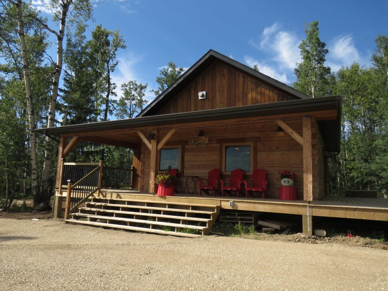 Tune & Toon B & B, vacation rental in Clearwater County