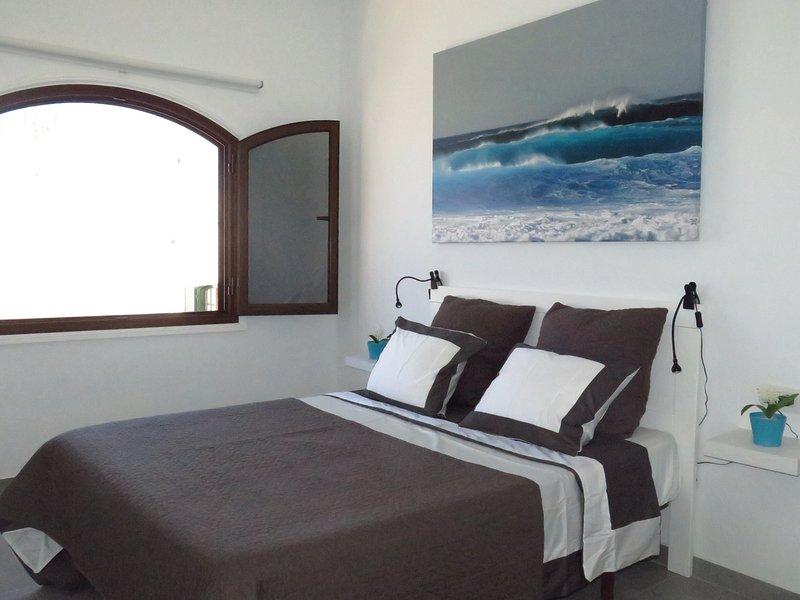 Apartamento PURA VIDA, alquiler vacacional en Playa Honda