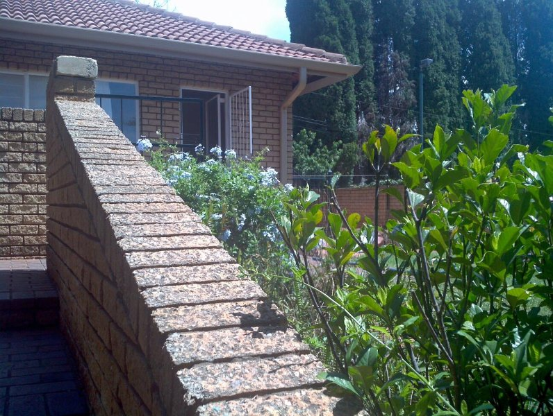 Lillypot Lane, holiday rental in Pretoria
