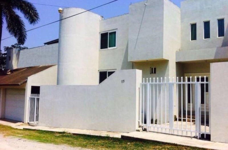 Casa Blanca Huasteca Potosina, location de vacances à San Luis Potosi