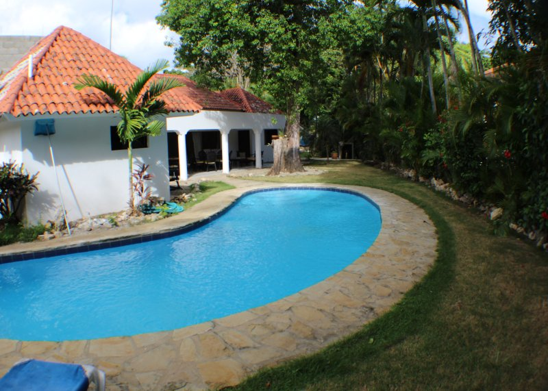 B&B PAVILLION - doble, vacation rental in Sosua