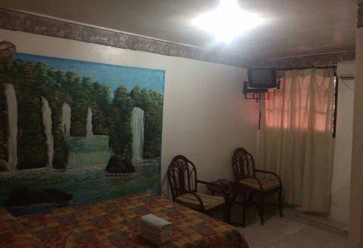 Hotel Oneida - Casa de Huéspedes, alquiler de vacaciones en Santa Bárbara de Samaná