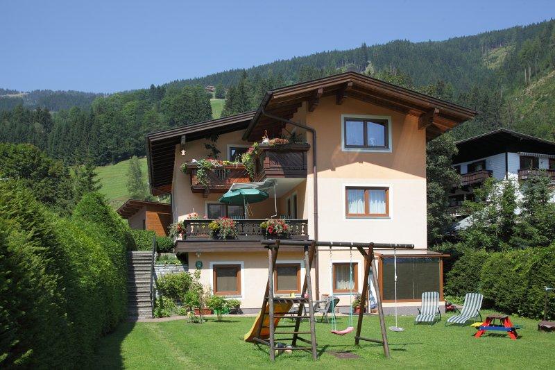 Appartement Schlosser, alquiler vacacional en Thumersbach