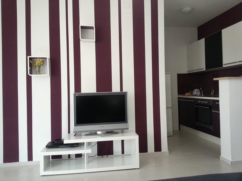 Apartments Tara Sumartin, aluguéis de temporada em Sumartin