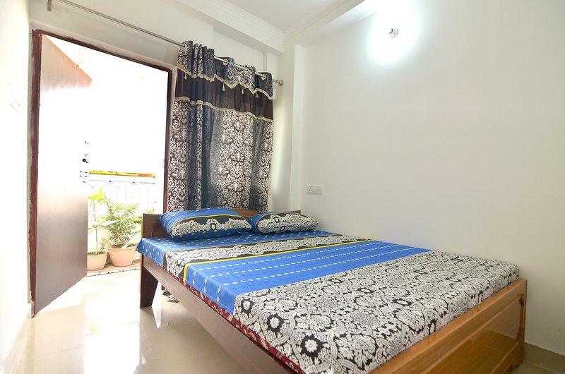 Ganga Paying Guest Gouse, holiday rental in Varanasi