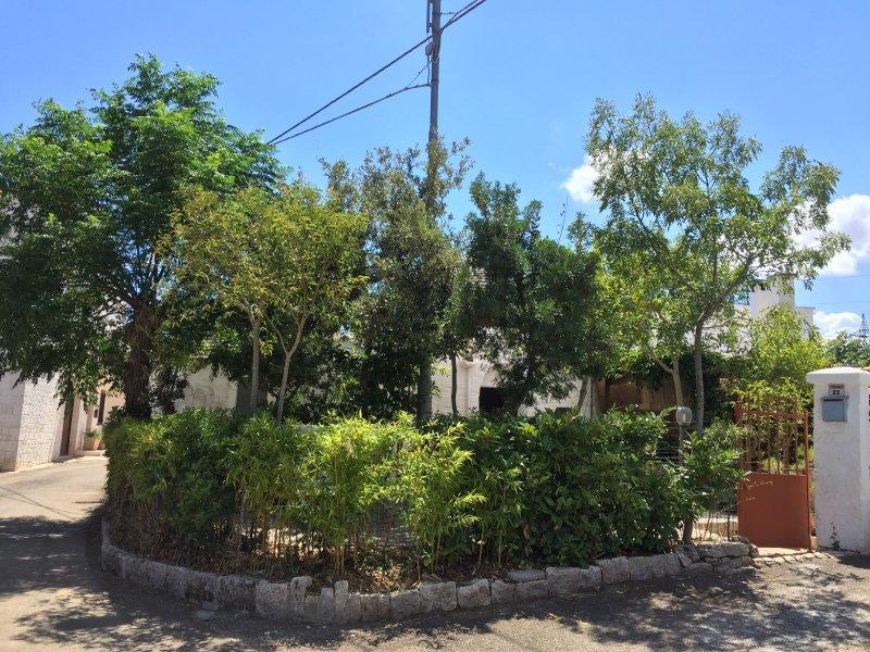 Trullo da Angiulicchio, vacation rental in Locorotondo