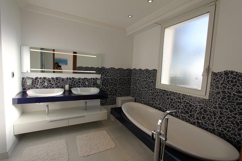 Salle de bain Sandie.