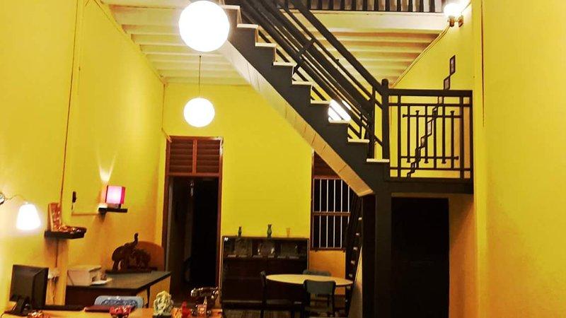 Carnorvan Residence Guesthouse, alquiler de vacaciones en Kulim