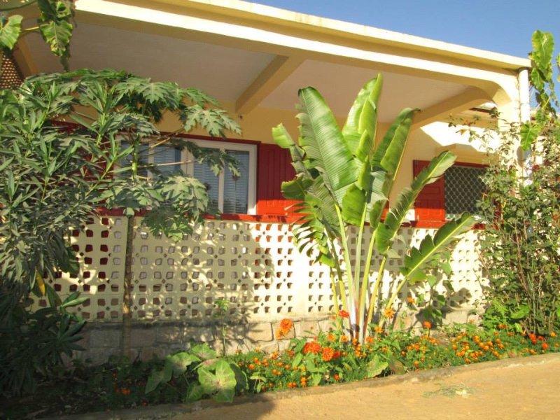 Résidence de Vacances : Studio/Appartement /Maison, location de vacances à Toliara Province