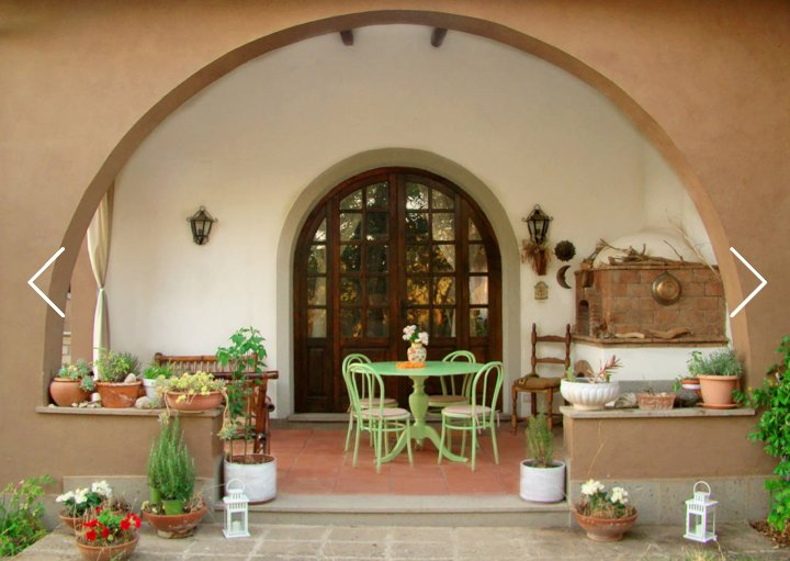 Antica Quercia, Villa for holiday
