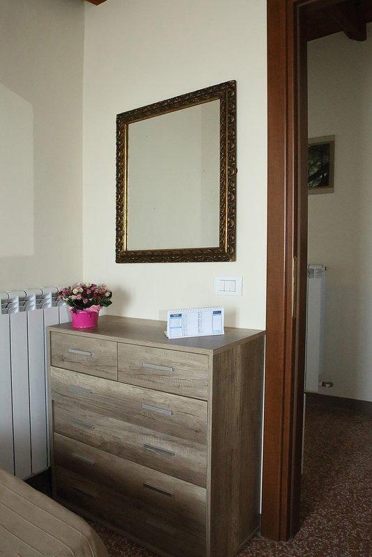Chambre Simple Spéciale