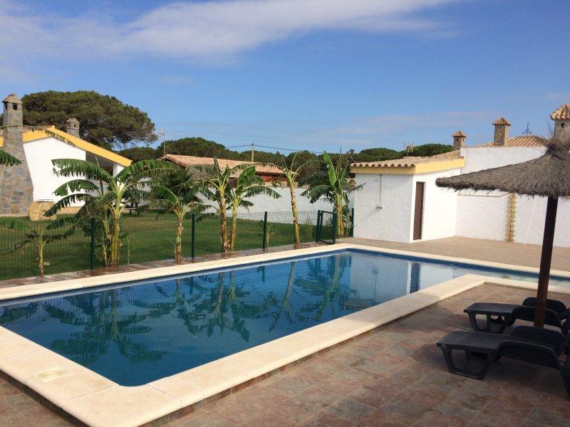 CASA LAYDA, holiday rental in Conil de la Frontera