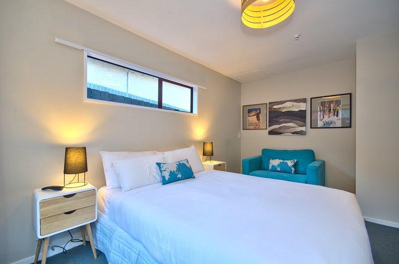 Maranui Luxury Accommodation Views, holiday rental in Frankton