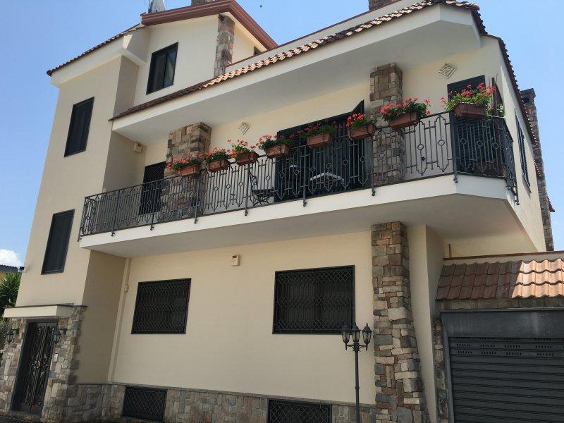 Home sweet Home, location de vacances à Nocera Inferiore
