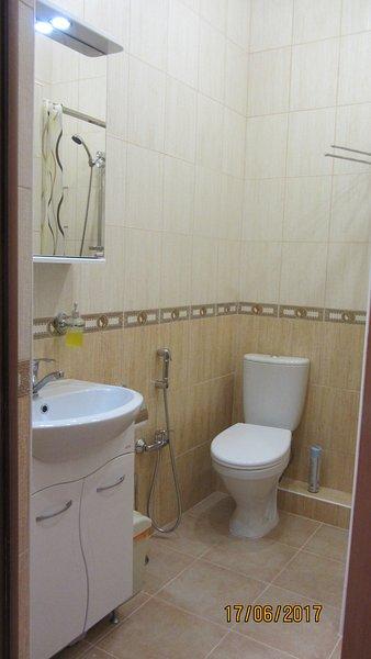 комната Ванная