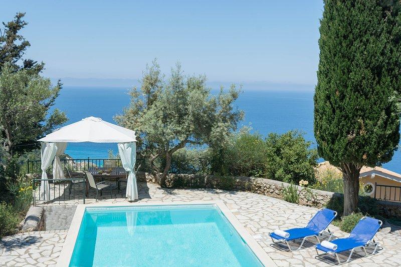 Mare Magico, vacation rental in Lefkada
