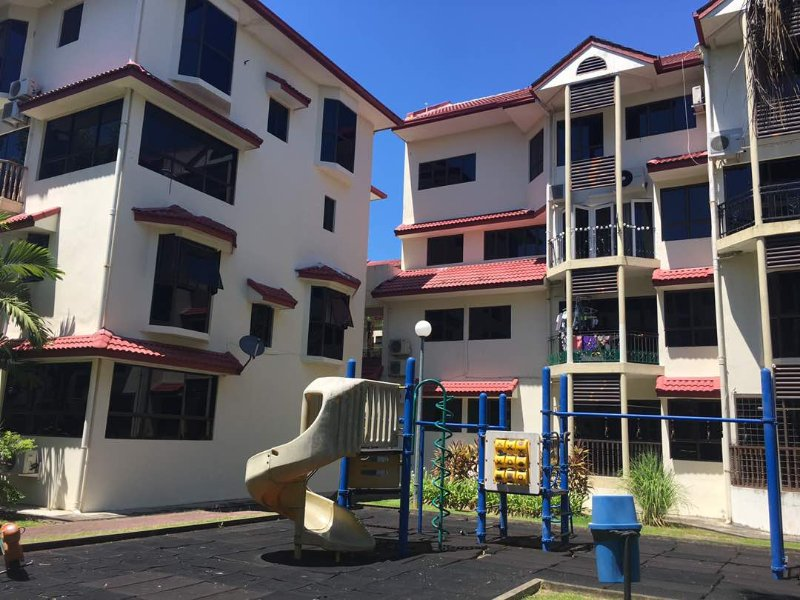A cozy place to stay and enjoy your holiday in KK and Now is on Promotion!!, holiday rental in Kota Kinabalu