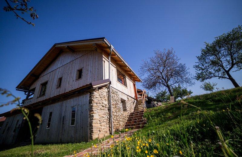 Razborca, holiday rental in Eibiswald