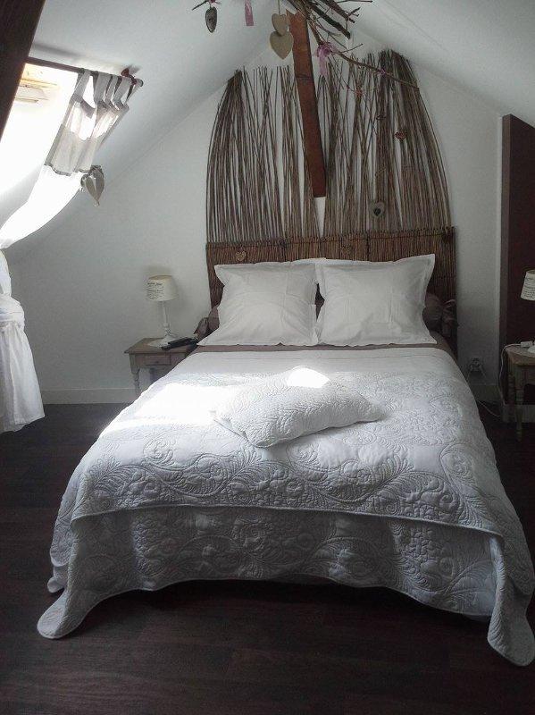 chambre d hôtes, location de vacances à Frise