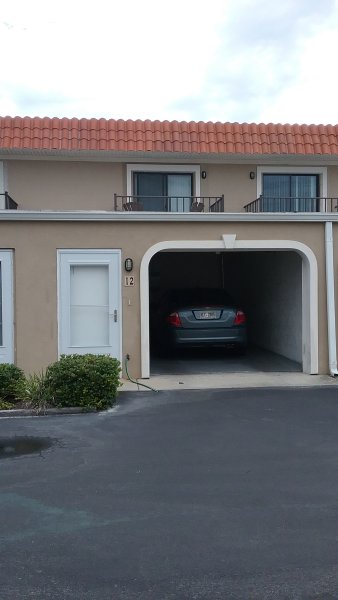 Garage for your vehicle