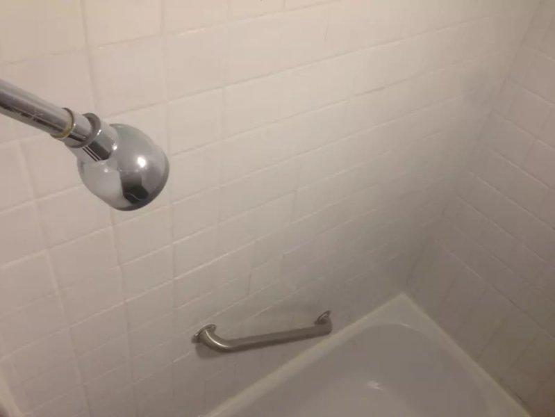 Cuarto de baño compartido con ducha