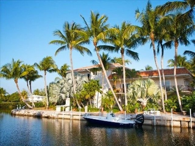 Incredible Luxury Home with Waterfront!! Paradise, location de vacances à Islamorada