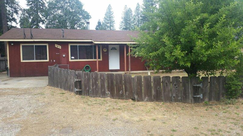 Mountain River House, alquiler vacacional en Greenville