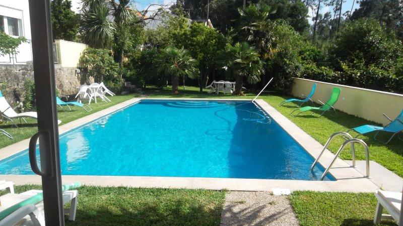 Casa do Peres, holiday rental in Antas