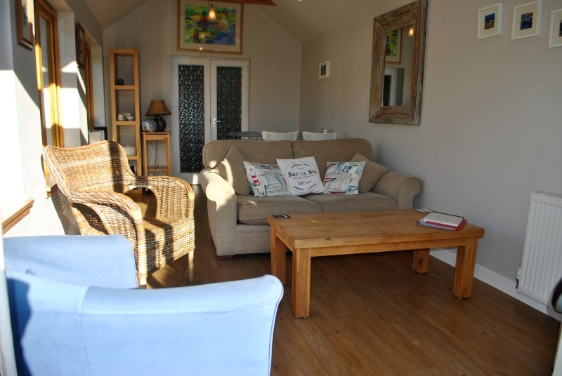 Lily's Cottage- quaint retreat in a beautiful coastal village, holiday rental in Crail